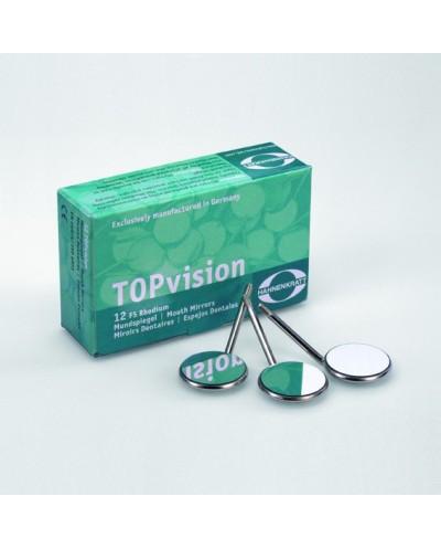 TopVision Rhodium zrcátko...