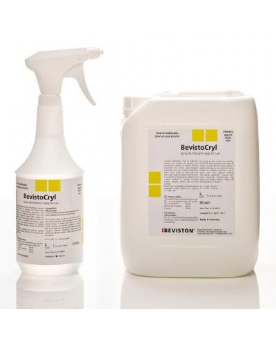 BevistoCryl spray 5l