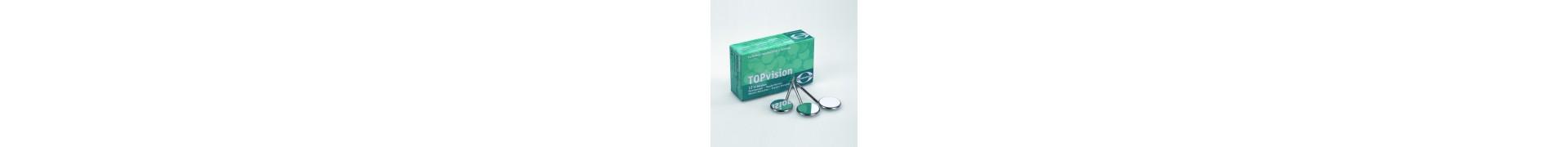 Zrcátka TOPvision