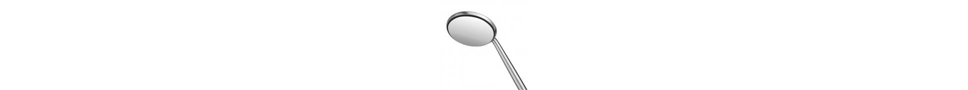 zrcátka hu-friedy dentální nástroje